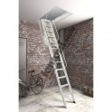Escalier escamotable ACI TRE