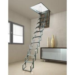 Escalier escamotable ACI SVEZIA